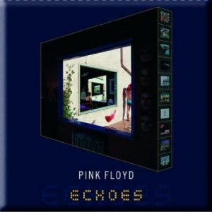 Pink Floyd - Magnet Echoes in the group BF2019 at Bengans Skivbutik AB (1533608)