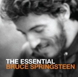 Springsteen Bruce - The Essential Bruce Springsteen in the group CD / Pop at Bengans Skivbutik AB (1544256)