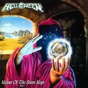 Helloween - Keeper Of The Seven Keys, Pt. in the group Julspecial19 at Bengans Skivbutik AB (1545954)