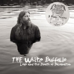 White Buffalo The - Love And The Death Of Damnation in the group VINYL / Pop at Bengans Skivbutik AB (1552144)