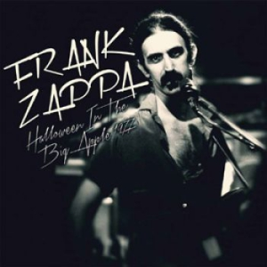 Frank Zappa - Halloween In The Big Apple in the group VINYL / Rock at Bengans Skivbutik AB (1552752)