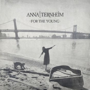 Anna Ternheim - For The Young (Digi) in the group CD / Pop at Bengans Skivbutik AB (1552783)