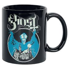 Ghost - Ghost - Mugg in the group Campaigns / Musicstuff & Clothes at Bengans Skivbutik AB (1556107)