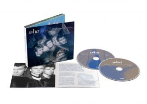 A-ha - Stay On These Roads in the group CD / Pop at Bengans Skivbutik AB (1560559)