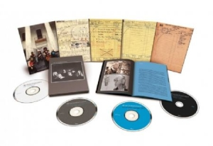 Allman Brothers Band - Idlewild South (3Cd+Br) in the group OTHER / Musicboxes at Bengans Skivbutik AB (1704239)