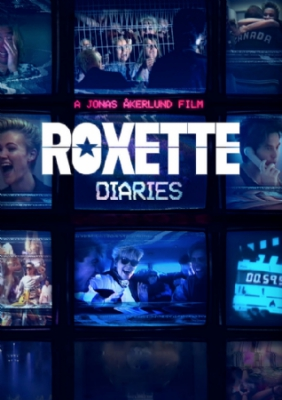 Roxette Diaries in the group Campaigns / BlackFriday2020 at Bengans Skivbutik AB (1708522)