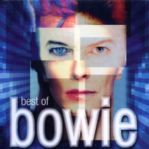 David Bowie - Best Of Bowie in the group Minishops / David Bowie at Bengans Skivbutik AB (1708743)