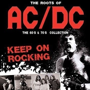 AC/DC - Roots Of Ac/Dc in the group Campaigns / BlackFriday2020 at Bengans Skivbutik AB (1708789)