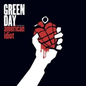 Green Day - American Idiot in the group Minishops / Green Day at Bengans Skivbutik AB (1713206)
