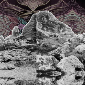 All Them Witches - Dying Surfer Meets His Maker in the group VINYL / Rock at Bengans Skivbutik AB (1721212)