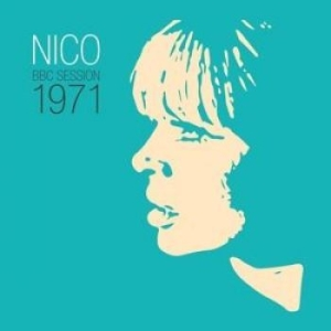 Nico - Bbc Session 1971 in the group Julspecial19 at Bengans Skivbutik AB (1735151)