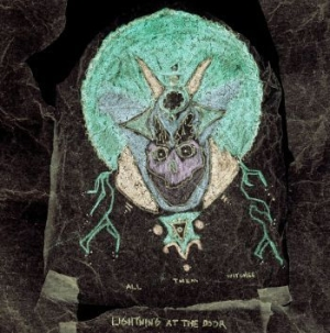All Them Witches - Lightning At The Door - Expanded in the group Julspecial19 at Bengans Skivbutik AB (1735585)