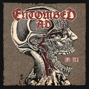 Entombed A.D. - Dead Dawn in the group Minishops / Entombed at Bengans Skivbutik AB (1737266)