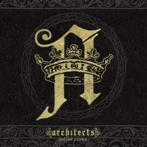 Architects - Hollow Crown in the group CD / Hårdrock/ Heavy metal at Bengans Skivbutik AB (1738058)