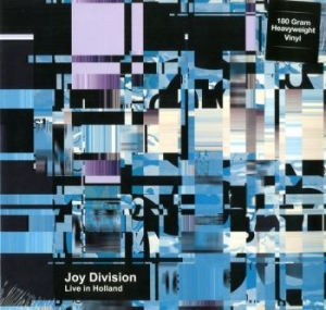Joy Division - Live In Holland, January 1980 in the group Minishops / Joy Division at Bengans Skivbutik AB (1788013)