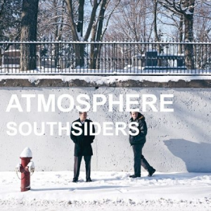 Atmosphere - Southsiders (Colored Vinyl, Digital Download Card) in the group Julspecial19 at Bengans Skivbutik AB (1790398)