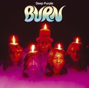 Deep Purple - Burn (Vinyl) in the group BF2019 at Bengans Skivbutik AB (1791298)