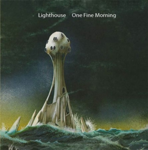 Lighthouse - One Fine Morning in the group Campaigns / BlackFriday2020 at Bengans Skivbutik AB (1798106)