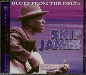 James Skip - Blues From The Delta in the group CD / CD Blues-Country at Bengans Skivbutik AB (1816360)