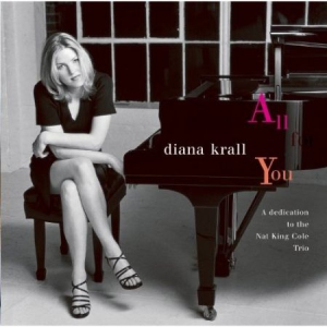 Diana Krall - All For You (2Lp) in the group Julspecial19 at Bengans Skivbutik AB (1840198)