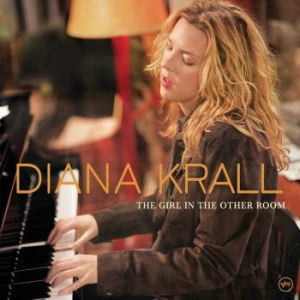 Diana Krall - Girl In The Other Room (2Lp) in the group Julspecial19 at Bengans Skivbutik AB (1840200)