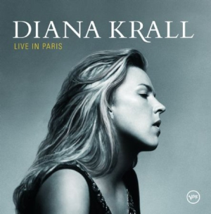 Diana Krall - Live In Paris (2Lp) in the group Julspecial19 at Bengans Skivbutik AB (1840201)