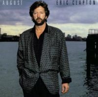 Eric Clapton - August in the group CD / Pop at Bengans Skivbutik AB (1843947)