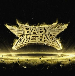 Babymetal - Metal Resistance in the group Campaigns / Best Album Of The 10s / Bäst Album Under 10-talet - Classic Rock at Bengans Skivbutik AB (1868885)