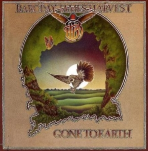 Barclay James Harvest - Gone To Earth (2Cd+Dvd) in the group CD / New releases / Rock at Bengans Skivbutik AB (1907964)