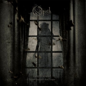 Opeth - Lamentations (Live At Shepherd's Bu in the group Minishops / Opeth at Bengans Skivbutik AB (1909246)