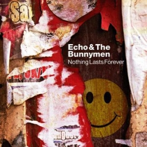 Echo & The Bunnymen - Nothing Lasts Forever (Cd+Dvd) in the group CD / Rock at Bengans Skivbutik AB (1915889)