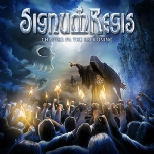 Signum Regis - Chapter Iv: The Reckoning in the group Julspecial19 at Bengans Skivbutik AB (1921173)