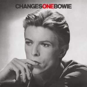 David Bowie - Changesonebowie(Vinyl) in the group Campaigns / Vinyl Campaigns / Vinyl Campaign at Bengans Skivbutik AB (1921190)