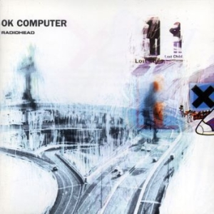Radiohead - Ok Computer (Reissue) in the group Campaigns / Vinyl Sale / Good Stuff at Bengans Skivbutik AB (1947645)