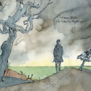 James Blake - The Colour In Anything (2Lp) in the group Julspecial19 at Bengans Skivbutik AB (1954113)
