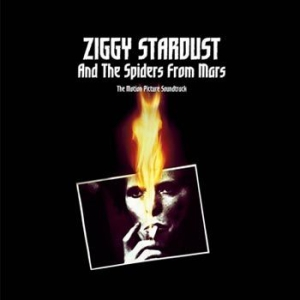 David Bowie - Ziggy Stardust And The Spiders in the group Julspecial19 at Bengans Skivbutik AB (1976614)