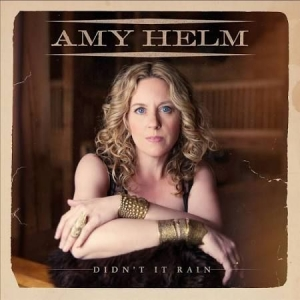 Helm Amy - Didn´t It Rain in the group CD / Country at Bengans Skivbutik AB (2017057)
