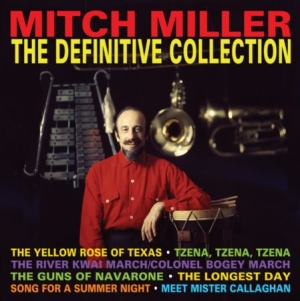 Miller Mitch - Definitive Collection in the group CD / Pop at Bengans Skivbutik AB (2032417)