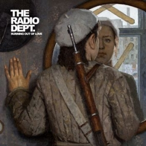 Radio Dept. - Running Out Of Love in the group Julspecial19 at Bengans Skivbutik AB (2056973)