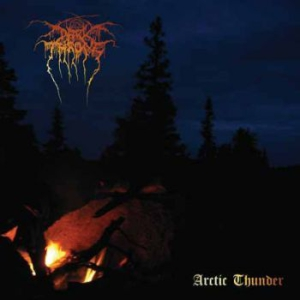 Darkthrone - Arctic Thunder - Lp in the group Campaigns / Vinyl Campaigns / Vinyl Campaign at Bengans Skivbutik AB (2060223)