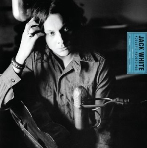 Jack White - Acoustic Recordings 1998-2016 in the group Julspecial19 at Bengans Skivbutik AB (2060534)