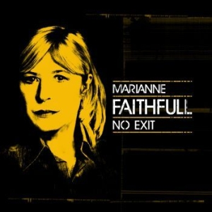 Marianne Faithfull - No Exit in the group MUSIK / DVD+CD / Pop at Bengans Skivbutik AB (2062468)