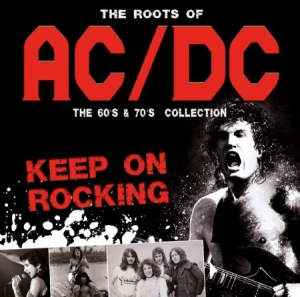 AC/DC - Roots Of Ac/Dc in the group Campaigns / BlackFriday2020 at Bengans Skivbutik AB (2071613)
