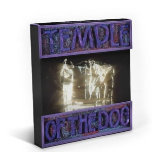 Temple Of The Dog - Temple Of The Dog (2Cd+Dvd+Br Audio in the group OTHER / Musicboxes at Bengans Skivbutik AB (2071946)