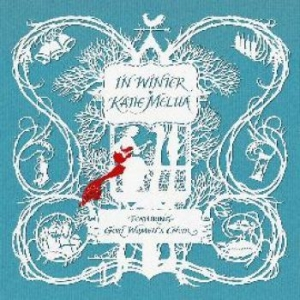 Katie Melua - In Winter (Vinyl) in the group VINYL / Vinyl Christmas Music at Bengans Skivbutik AB (2072472)