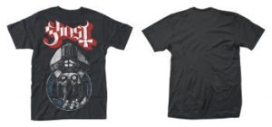 Ghost - T/S Warriors (Xl) in the group OTHER / Merchandise at Bengans Skivbutik AB (2098050)