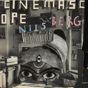 Nils Berg Cinemascope - Searching For Amazing Talent From P in the group Julspecial19 at Bengans Skivbutik AB (2099408)