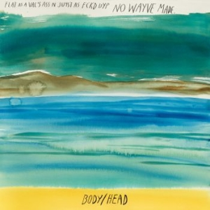 Body / Head - No Waves in the group CD / New releases / Rock at Bengans Skivbutik AB (2101453)