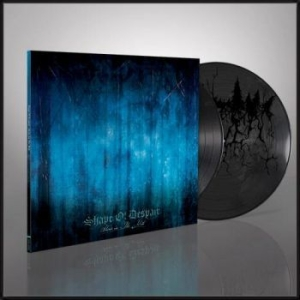 Shape Of Despair - Alone In The Mist (2 Lp) in the group VINYL / Hårdrock/ Heavy metal at Bengans Skivbutik AB (2101488)