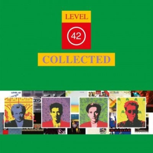 Level 42 - Collected in the group VINYL / Pop at Bengans Skivbutik AB (2160181)
